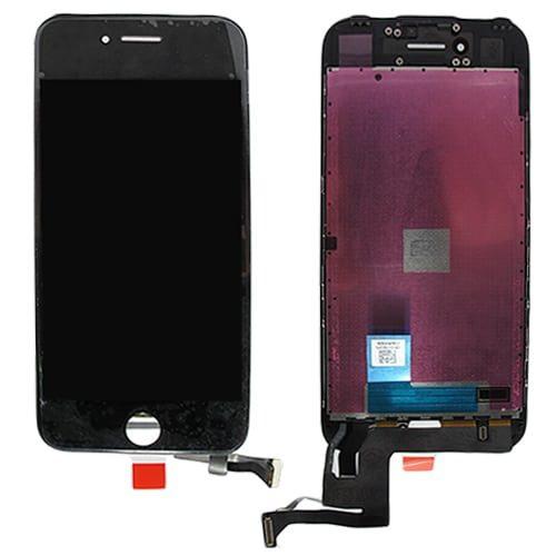 iPhone 7 LCD + touchscreen crni original - Doktor Mobil