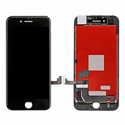 iPhone 8 LCD + Touch + Frame crni original - Doktor Mobil