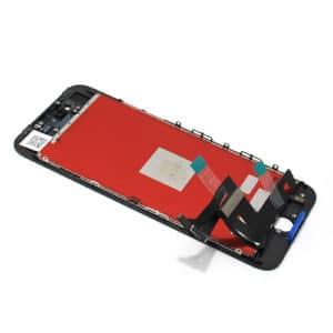 iPhone 8 LCD + touchscreen vrhunska kopija crni - Doktor Mobil servis mobilnih telefona
