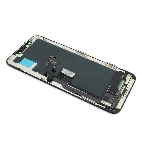 iPhone X LCD + touchscreen crni OLED - Doktor Mobil servis