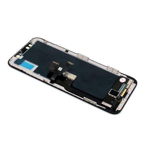 iPhone X LCD + touchscreen crni (TFT quality) - Doktor Mobil servis mobilnih telefona