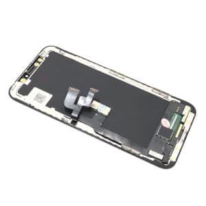 iPhone X LCD + touchscreen crni vrhunska kopija SH - Doktor Mobil servis mobilnih telefona