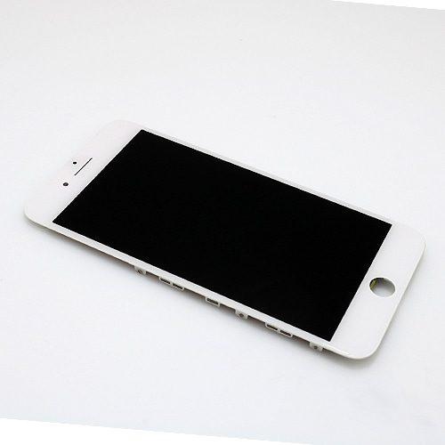 Iphone 7 plus LCD + touchscreen beli original reparirani - Doktor Mobil