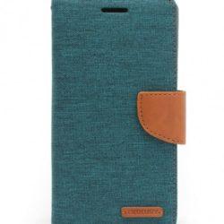 Samsung S8 G950 futrpla Mercury Canvas zelena