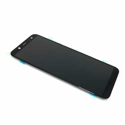 Samsung Galaxy A6 (A600F) LCD + touchscreen crni Full ORG - Doktor Mobil