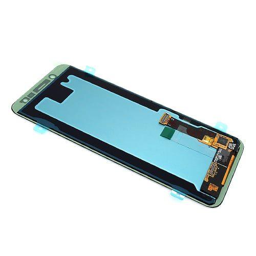 Samsung Galaxy A6 (A600F) LCD + touchscreen crni Full ORG - Doktor Mobil servis mobilnih telefona