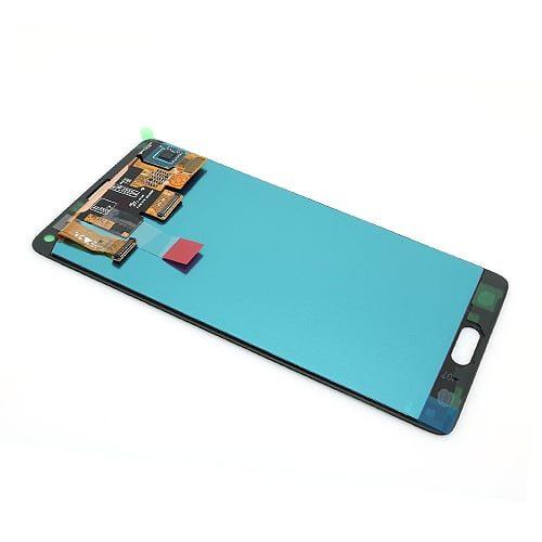 Samsung Galaxy Note 4 (N910) LCD + touchscreen crni Full ORG - Doktor Mobil servis mobilnih telefona