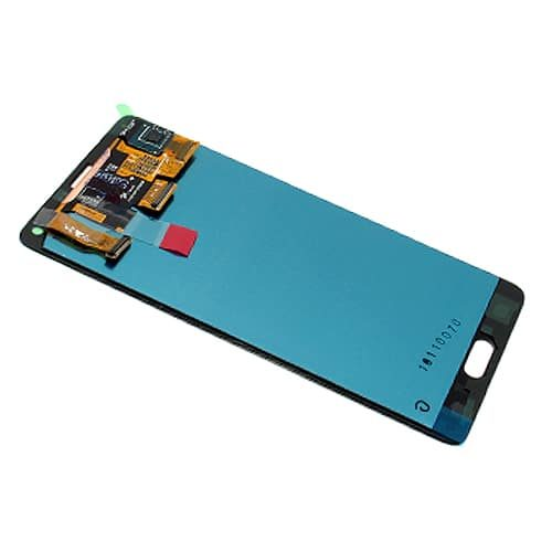 Samsung Galaxy Note 4 (N910) LCD + touchscreen zlatni - Doktor Mobil servis mobilnih telefona