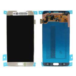 Samsung Galaxy Note 5 (N920) LCD + touchscreen AAA zlatni - Doktor Mobil
