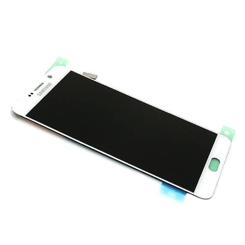 Samsung Galaxy Note 5 (N920) LCD + touchscreen beli original - Doktor Mobil