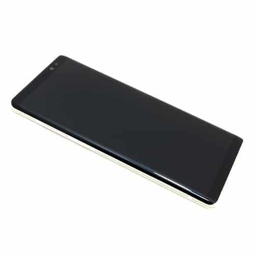 Samsung Galaxy Note 8 (N950F) LCD display zlatni - Doktor Mobil