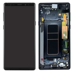 Samsung Galaxy Note 9 (N960F) LCD display crni - Doktor Mobil