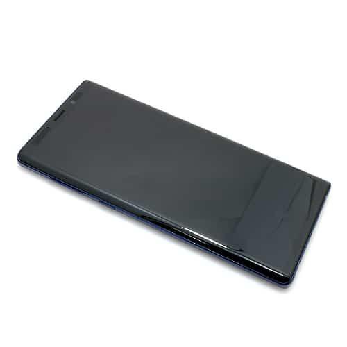Samsung Galaxy Note 9 (N960F) LCD display plavi - Doktor Mobil