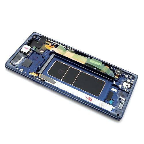 Samsung Galaxy Note 9 (N960F) LCD display plavi - Doktor Mobil servis mobilnih telefona