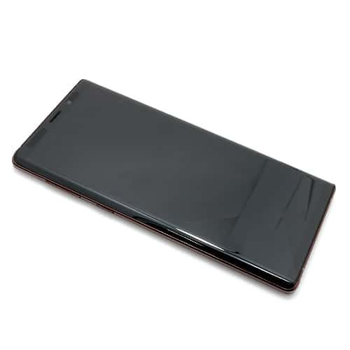 Samsung Galaxy Note 9 (N960F) LCD display zlatni - Doktor Mobil