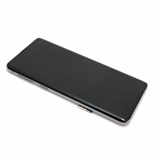 Samsung Galaxy S10 (G973F) LCD + touchscreen + frame crni Full ORG - Doktor Mobil