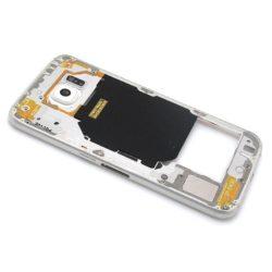 Samsung Galaxy S6 (G920) frame beli - Doktor Mobil