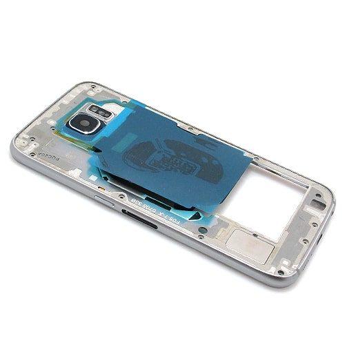 Samsung Galaxy S6 (G920) frame crni - Doktor Mobil