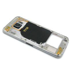 Samsung S6 (G920) srednje kuciste plavo - Doktor Mobil