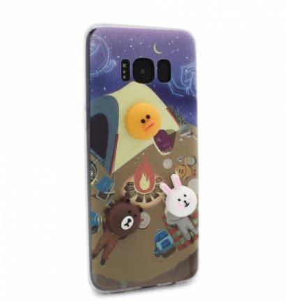 Samsung S8 G950 type 8 futrola Toy