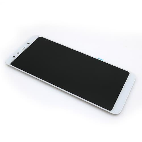 Xiaomi MI A2 LCD + touchscreen beli - Doktor Mobil