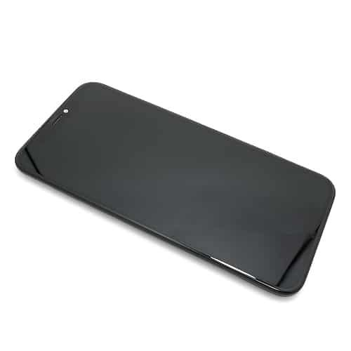 iPhone XR LCD +touchscreen crni OLED - Doktor Mobil