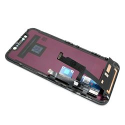 iPhone XR LCD +touchscreen crni - Doktor Mobil