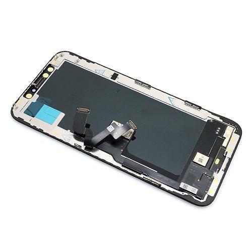 iPhone XS LCD + touchscreen crni OLED - Doktor Mobil servis mobilnih telefona
