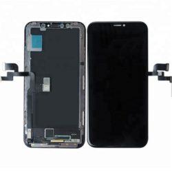 iPhone XS Max LCD ekrani
