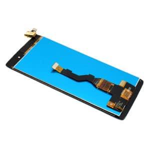 Alcatel Idol 3 (OT-6039K) LCD + touchscreen crni - Doktor Mobil servis mobilnih telefona