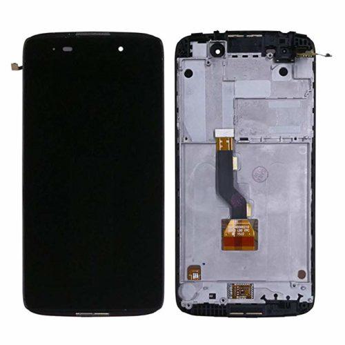 Alcatel Idol 3 (OT-6039K) LCD + touchscreen + frame FULL ORG crni - Doktor Mobil