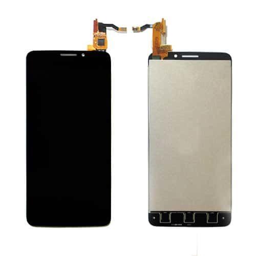Alcatel Idol X (OT-6040) LCD + touchscreen crni original - Doktor Mobil