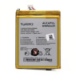 Alcatel Idol X (OT-6040) baterija original - Doktor Mobil