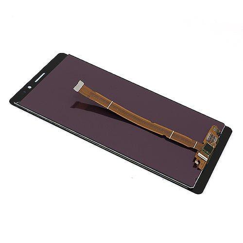 Huawei Mate 8 LCD + touchscreen crni - Doktor Mobil servis mobilnih telefona
