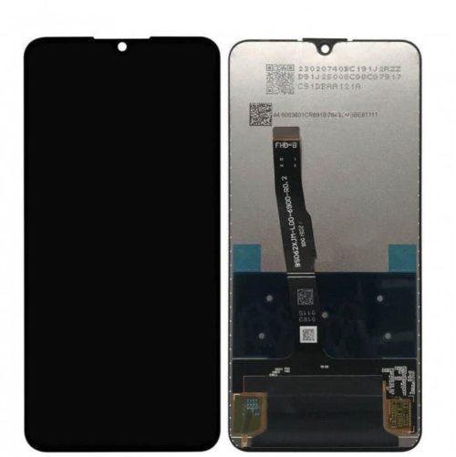 Huawei P30 Pro LCD + touchscreen crni - Doktor Mobil