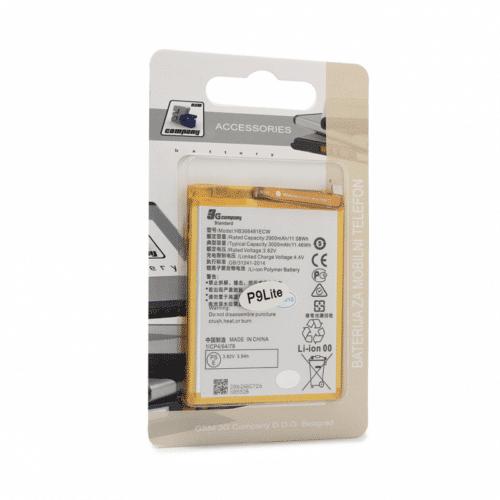 Huawei P9 Lite baterija standard - Doktor Mobil servis mobilnih telefona