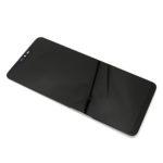 LG G7 FIT LCD + touchscreen crni ORG - Doktor Mobil