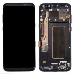 Samsung (G955) Galaxy S8 Plus LCD ekrani