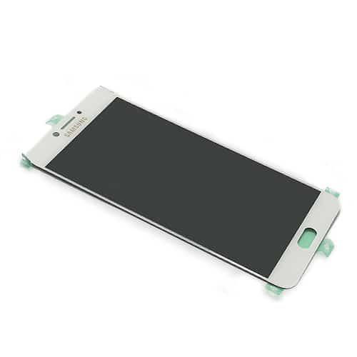 Samsung Galaxy C7 Pro (C7010) LCD + touchscreen beli - Doktor Mobil