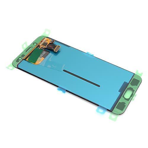 Samsung Galaxy C8 LCD + touchscreen crni Full original - Doktor Mobil servis mobilnih telefona