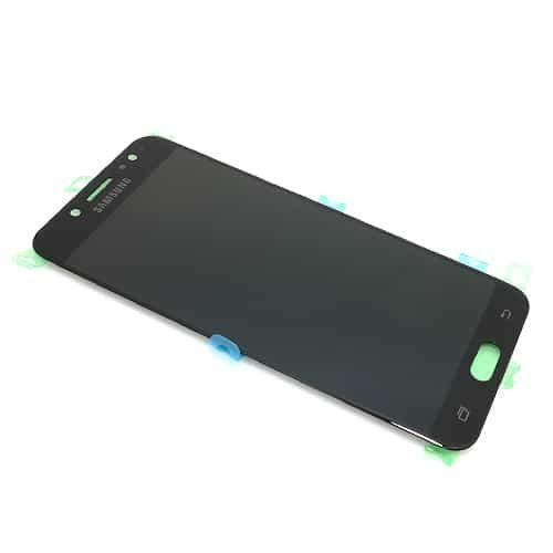 Samsung Galaxy C8 LCD + touchscreen crni OLED - Doktor Mobil