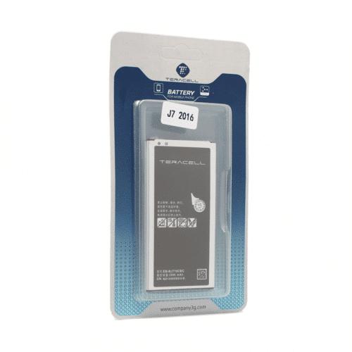 Samsung Galaxy J7 2016 (J710) baterija Teracell - Doktor Mobil