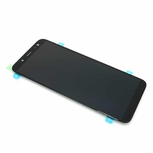 Samsung Galaxy J8 (J800) LCD + touchscreen crni Full original - Doktor Mobil