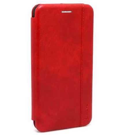 Samsung S9 (G965F) futrola Bi Fold ihave Gentleman crvena- Doktor Mobil