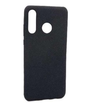 Futrola GENTLE za Huawei P30 Lite crna- Doktor Mobil