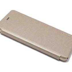 Futrola Huawei P10 Lite Nillkin sparkle zlatna - Doktor Mobil
