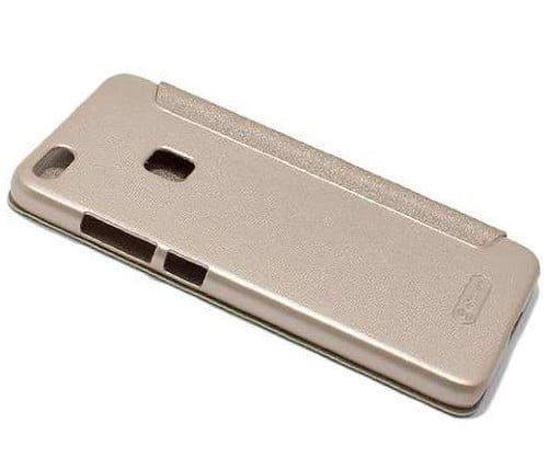 Futrola Huawei P10 Lite Nillkin sparkle zlatna zadnja strana - Doktor Mobil