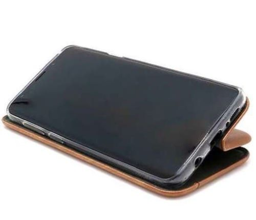 Futrola Samsung S9 Plus G965F Bi Fold ihave Gentleman braon preklop- Doktor Mobil