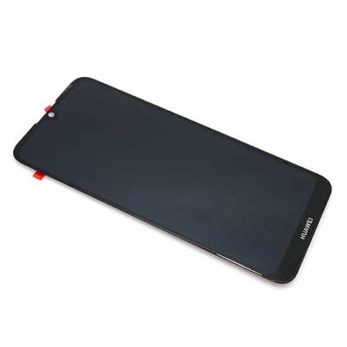 Huawei Honor 8A LCD + touchscreen crni - Doktor Mobil