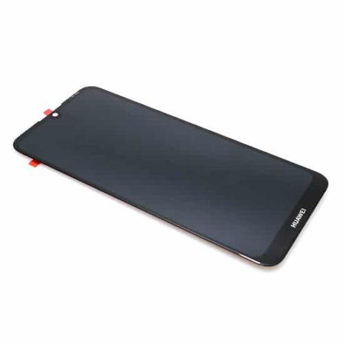 Huawei Honor 8A LCD + touchscreen crni ORG - Doktor Mobil
